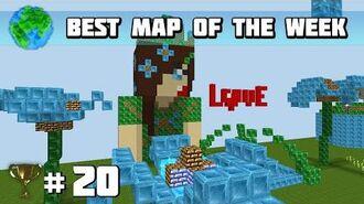 Best Map of The Week 20 - LoveClan!