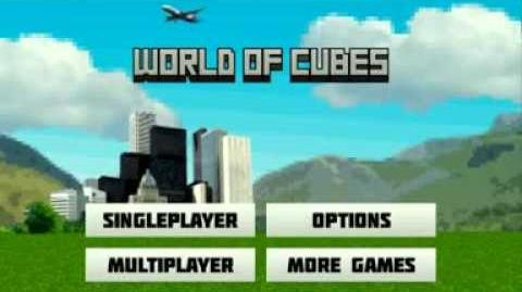 World of cubes app review to version 1.3.1