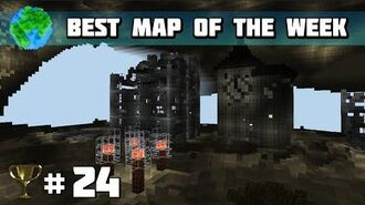 Best Map of The Week 24 - SandStorm!