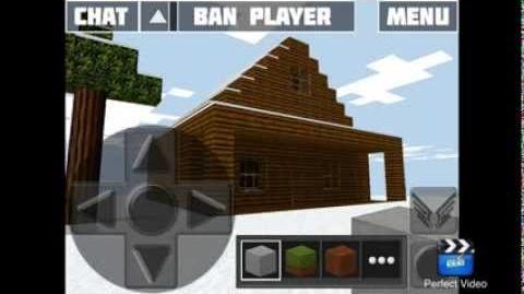 World of Cubes Server