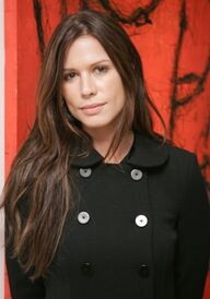 Alison Rothschild