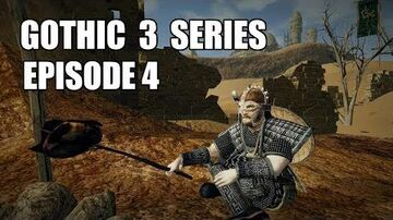 Gothic 3 Tv Series Episode 4