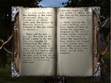 Dusty Book