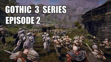 Gothic 3 Tv Series Episode 2