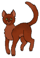 Redstar StarClan