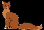 Squirrelflight Leader