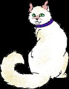 Pixie (Samotniczka)