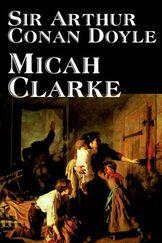 Micahclarke