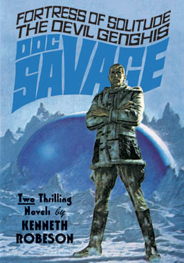 Doc savage 1 280