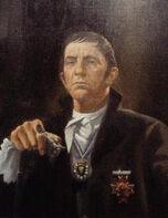 Barnabas Collins