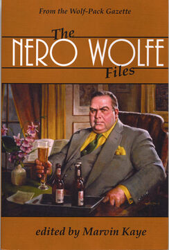 NeroWolfeFiles front