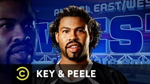 Key & Peele East West College Bowl