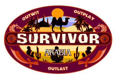 Survivor Arabia 13