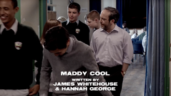 Maddy Cool