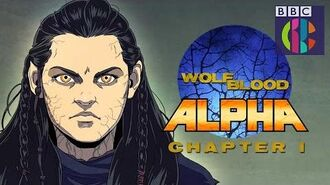 Wolfblood Comic Alpha Chapter 1