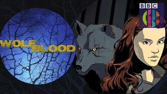 Wolfblood Comic Playthrough New Moon Rising - Chapter 1 - Featuring Jana