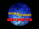 Wolfblood Secrets