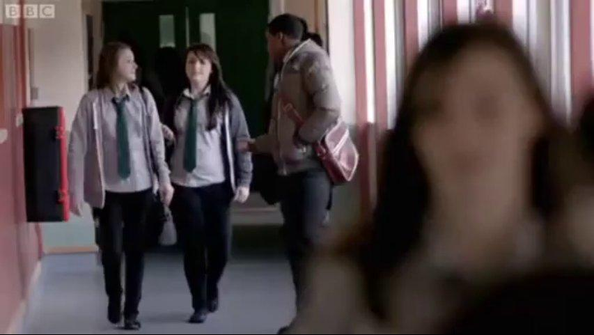 Wolfblood Series 1 Episode 3 Family Ties