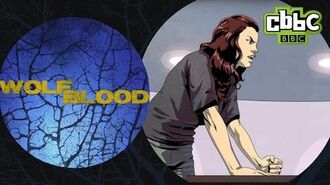 Wolfblood Comic Playthrough New Moon Rising - Chapter 2 - Featuring Jana