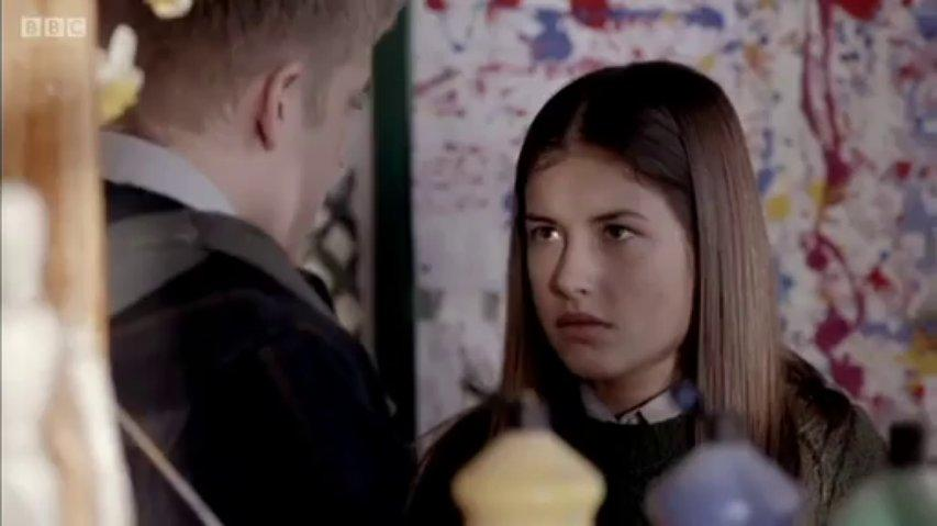 Wolfblood Series 2 Episode 5 Ancient Grudge
