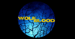 Wolfblood title card