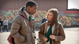 Wolfblood series 1 episode 4 cry wolf