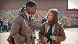 Wolfblood 52
