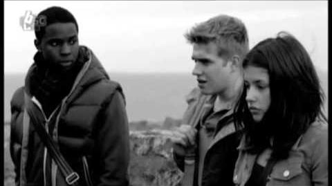 Maddy and Rhydian - Lost Without You