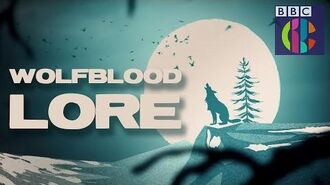 Wolfblood Lore The Rise and Fall of Wolfbloods CBBC