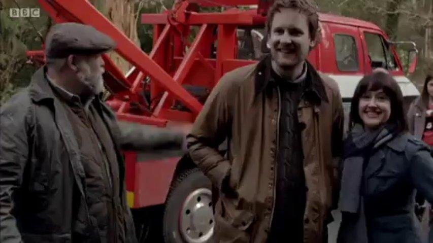 Wolfblood Series 2 Episode 6 The Mottled Poppy