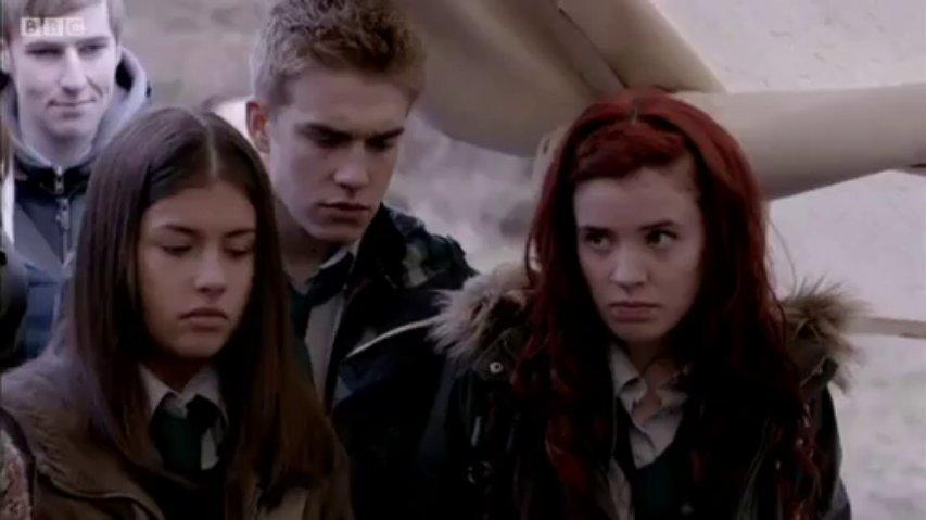 Wolfblood Series 2 Episode 3 Grave Consequences