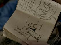 ARH journal - Aern's Hollow