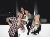 Bobby, Jade, and Ana