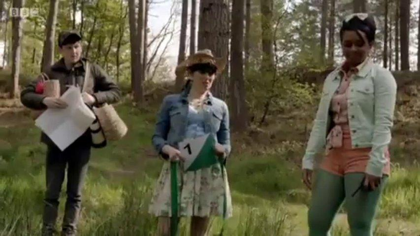 Wolfblood Series 2 Episode 10 Fall of the Wild