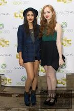 Tasie and Louisa