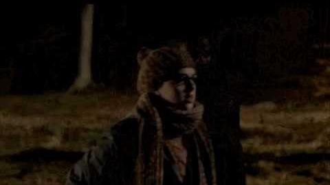 Wolf-Blood. Series 2, Sneak Peak.