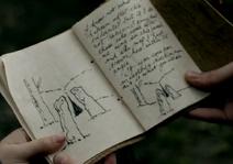 ARH journal - Aern Hollow
