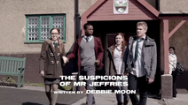 The Suspicions Of Mr Jeffries