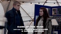 Dark Of The Rune