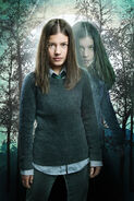 Wolfblood - Maddy