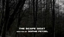 The Scape Goat