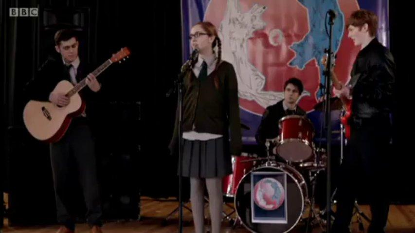 Wolfblood Series 2 Episode 4 Total Eclipse of the Moon