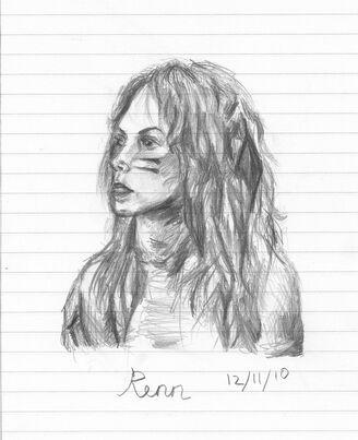Renn sketch by silvergoldbubbles-d34y3kq