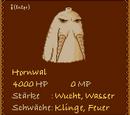 Hornwal