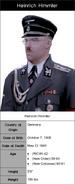Wolfenstein - Heinrich Himmler - PI