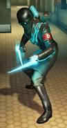 Veil Assassin 2