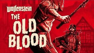 Wolfenstein The Old Blood - Announcement Trailer