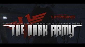 The Dark Army- Uprising — Trailer 4