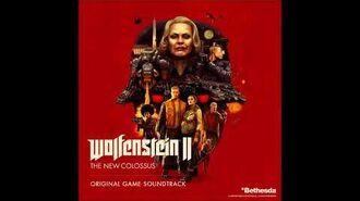 40. Der Zerstörer Wolfenstein II The New Colossus OST
