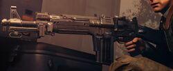 Assault Rifle 1961